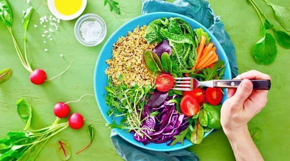Superfoods for Boosting Immunity
