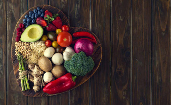 9 Superfoods You Must Include in your diet for a Healthy Heart