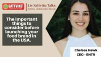 Taking Indian Brands Global with Chelsea Hawk, CEO ENTR