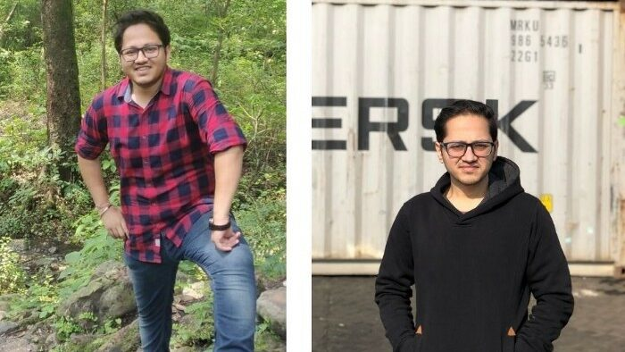 How I lost more than 23 kgs in 10 months during lockdown with Yoga and without any fad diet.