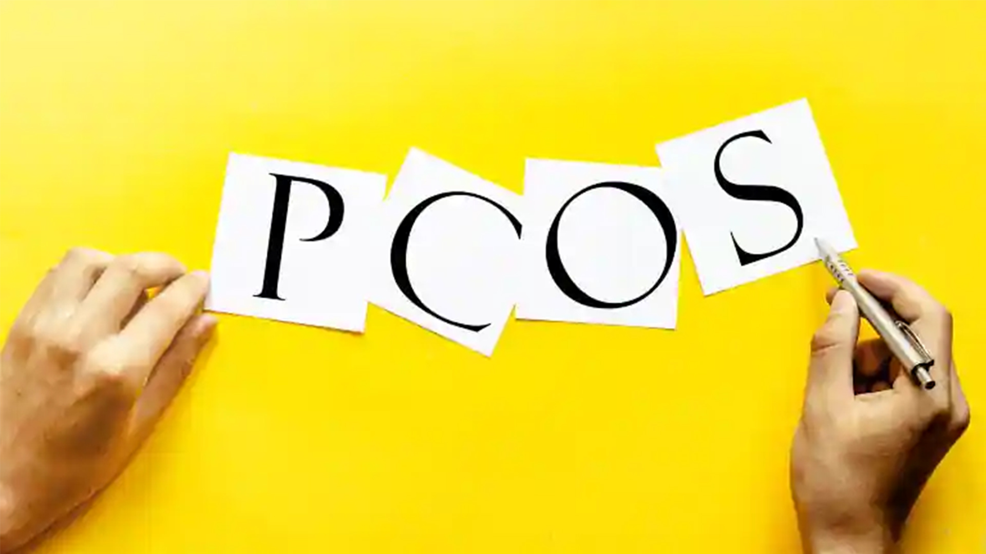 8 Effective ways to cure PCOS