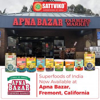 Fremont - Apna Bazaar