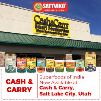 Utah - Cash n Carry