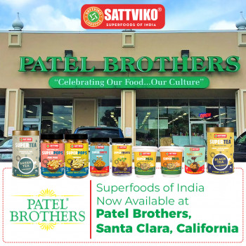 Santa Clara - Patel Brothers